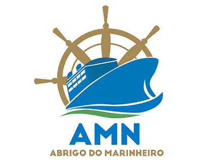 Brand Identy - Centenario AMN