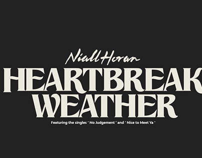 Niallhoran Projects Photos Videos Logos Illustrations And Branding On Behance