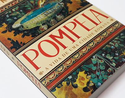 Pompeia | Book cover