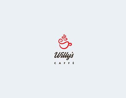 Logo design for Coffee Equipment retailer.