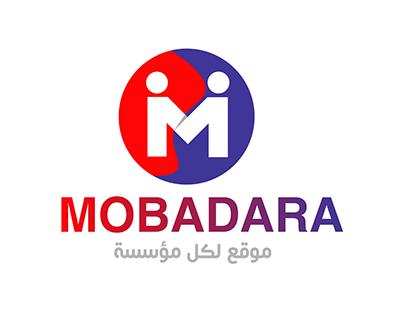 LOGO MOBADARA