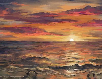 Sunrise Environment