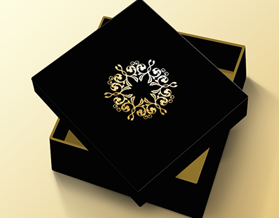 Logo Design - Fashion Designer