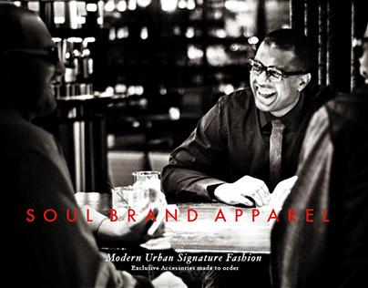Soul Brand Apparel - Mens Accessories