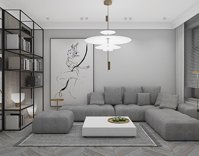 Bydgoszcz - apartment for two dancers