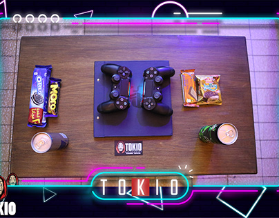 Tokio Playstation