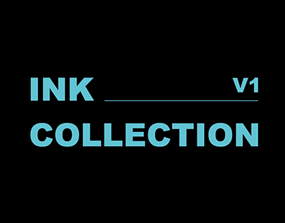 INK COLLECTION