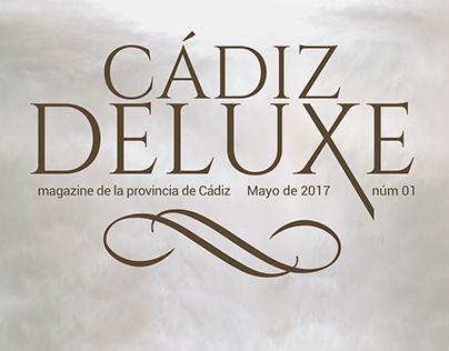 Cádiz Deluxe