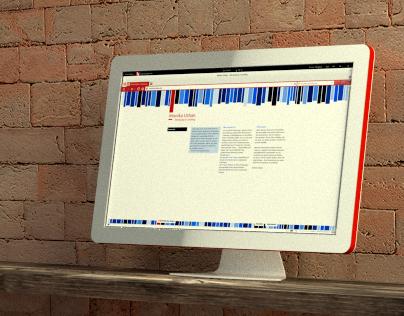 Monika Urban – Webdesign