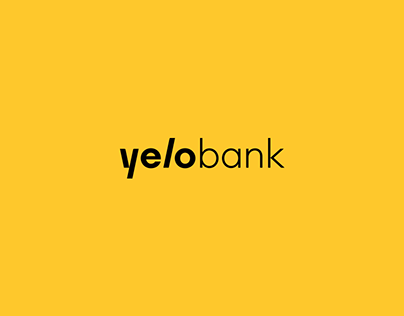 2D Motion Graphic for Yelobank Internet Banking