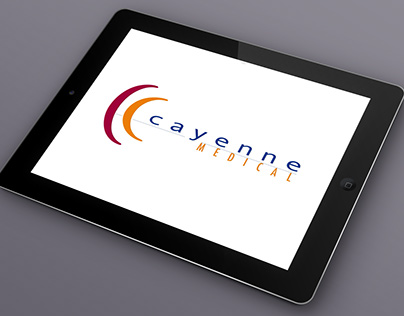 Cayenne Medical CMS and App