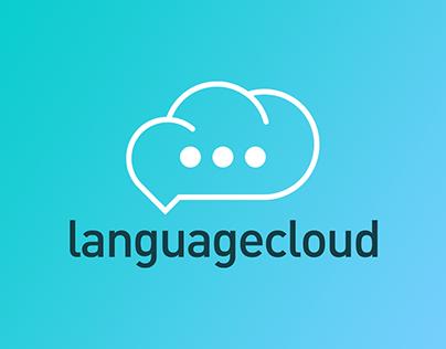 languagecloud Logo