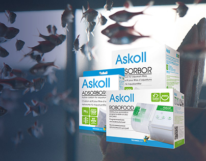 ASKOLL A new Packaging System