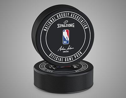 Crossover Series - NBA Hockey