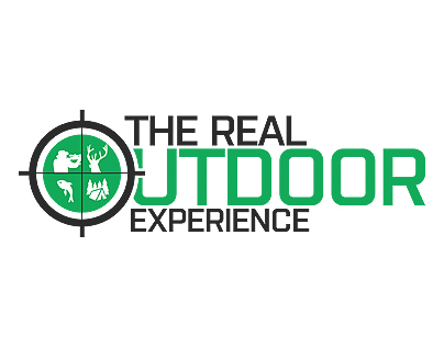 Logo - The Real Outdoor Experience