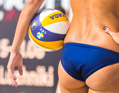 CEV Volleyball