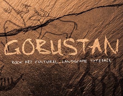 Gobustan Typeface