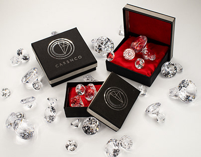 CarbnCo Jewelry: Packaging and Photoshoot