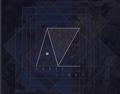 Chase Lights Album Cover