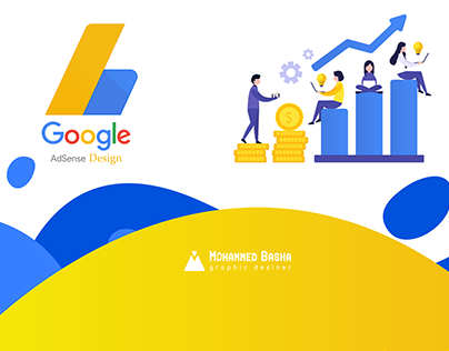 google AdSense Design vol .1