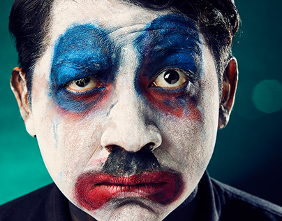 The Clowns part.2