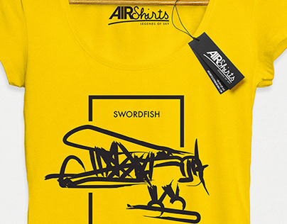 AirShirts Clothing Design
