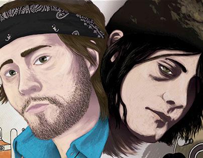 Tramp Art DVD cover