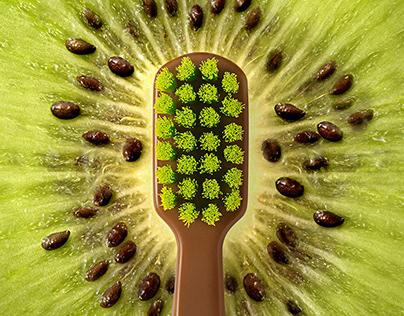 Curaprox - Fruits