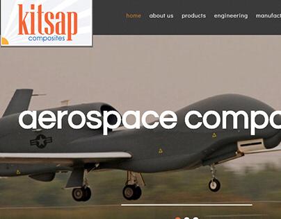 Kitsap Composites Website