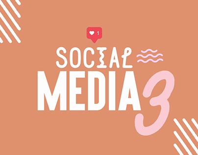 Social Media 3 - Haus Pub
