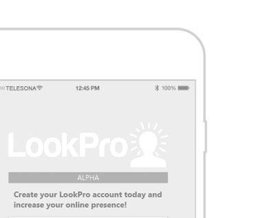 Create an Account - Mobile