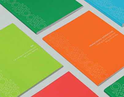 Benetton Group | Training Handbooks