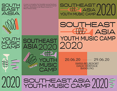 South East Asia Youth Music Camp