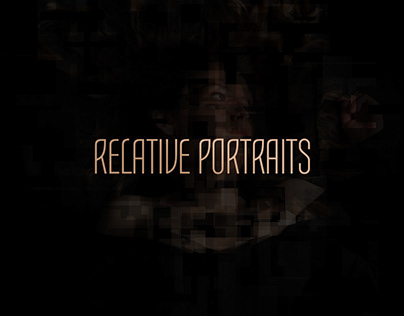 Relative Portraits
