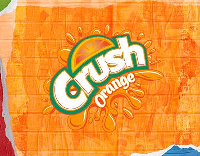 CRUSH - CRUSH MUSIC MACHINE