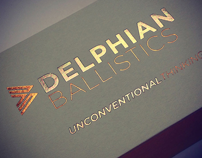 Delphian Ballistics