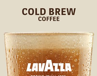 LAVAZZA Cold Brew