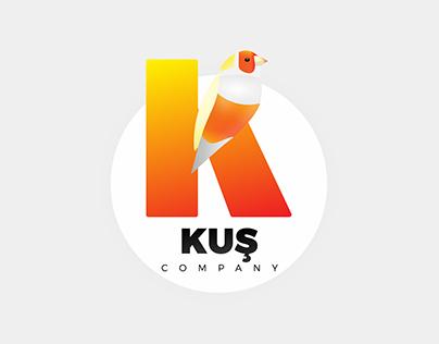 KUŞ Logo