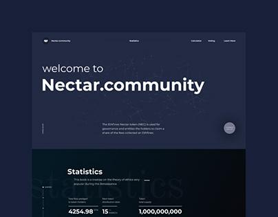 Nectar Community