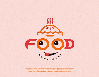 Food Logo | Logotype | Modern Logo