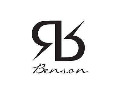 RoRo Benson Logo