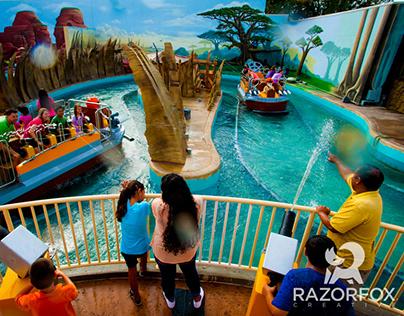 Legoland World of Chima
