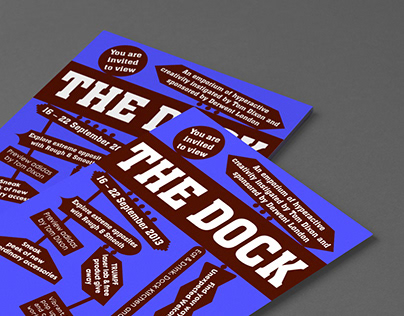 The Dock 2013