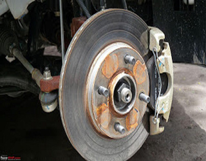Beware the hidden problems with car brakes