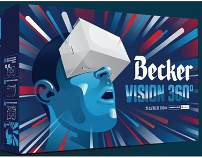 Becker Vision 360º