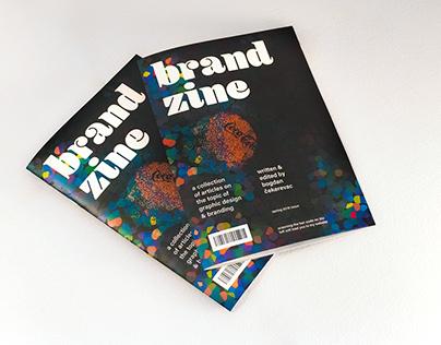 Brand Zine