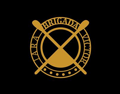 Brigada Victor Jara - Identidade Gráfica