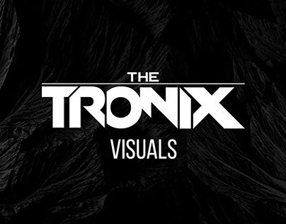 The Tronix Visuals