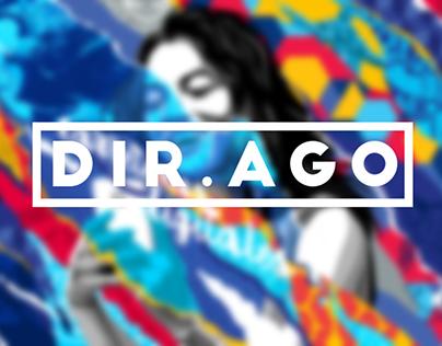 Mural - Carreteras Digitales - Tigo