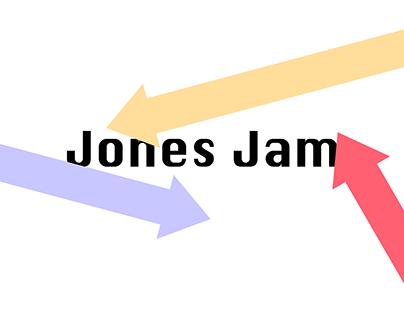 Jones Jam